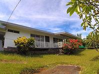 vente maison tahiti