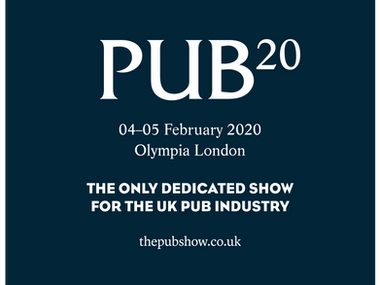 Pub 20 Exhibition! See You There!