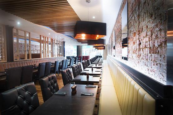 Hospitality Interior Designer