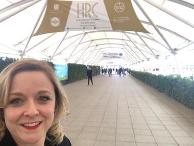 Hayley @ HRC