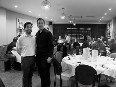 Professional Photo's from Lon Wah Restaurant