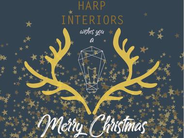 Harpy Christmas Everyone!