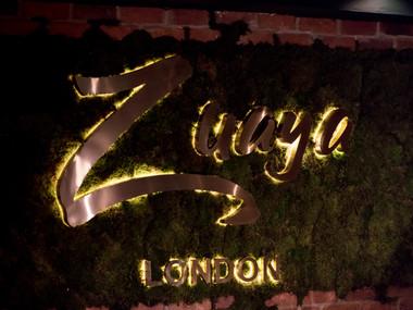Zuaya - A Year On