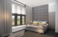 Hotel Bedroom Designer