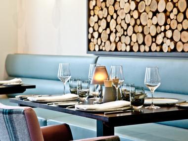 Beyond Escapes Devon Restaurant Now Open for Business!