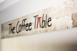 The Coffee Table Brand by Harp