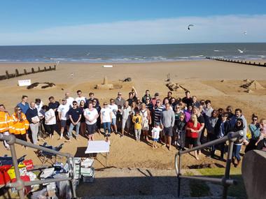 DCP Sandcastle Competition 2019