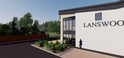 Lanswoodpark Exterior