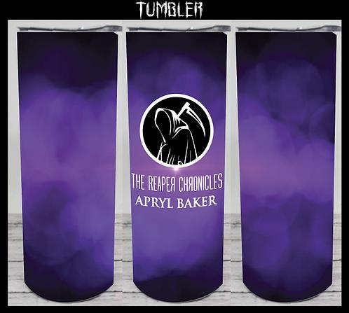The Reaper Chronicles Tumbler