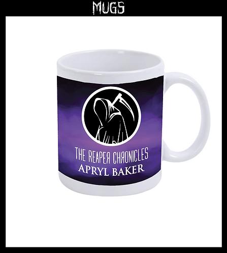 The Reaper Chronicles Coffee Mug