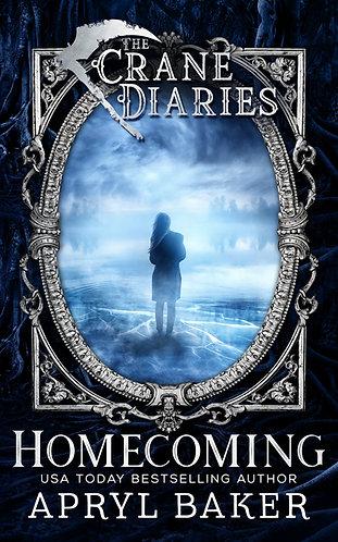 The Crane Diaries: Homecoming