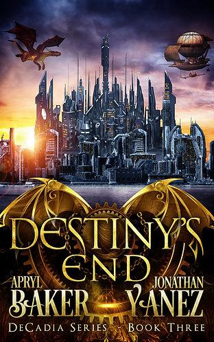 Destiny's End