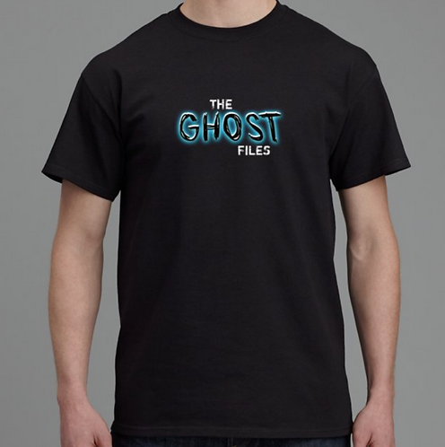 The Ghost Files T-Shirt
