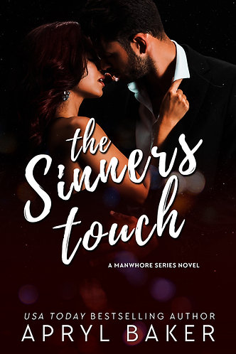 The Sinner's Touch Anniversary Edition