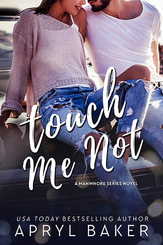 Touch Me Not Anniversary Edition