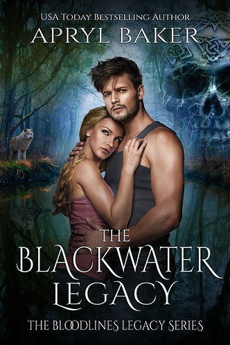 The Blackwater Legacy