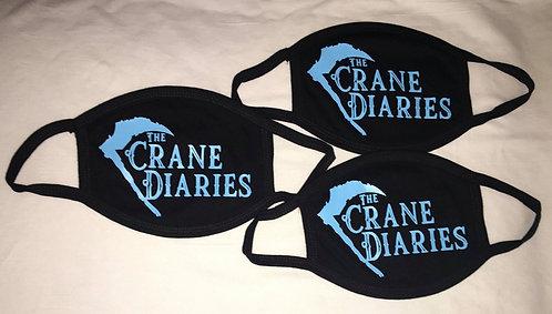 Crane Diaries Face Mask