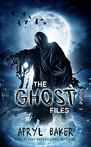 The Ghost Files Volume 5