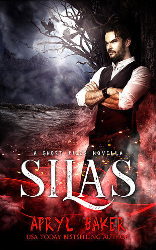 SILAS (A GHOST FILES NOVELLA)