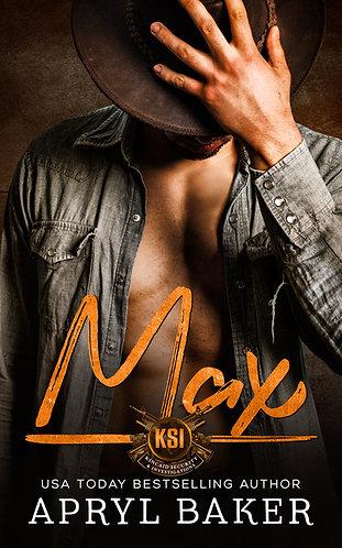 Max (KSI#5)