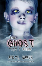 The Ghost Files Volume 4.1