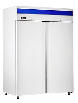 Шкаф холодильный Abat ШХн-1,4 краш. ВЕРХНИЙ АГРЕГАТ
