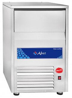 Льдогенератор кубикового льда Abat ЛГ-46/25К-01