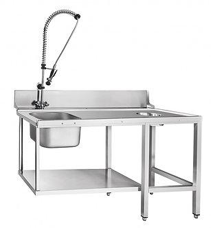 СПМП-6-5 (для купольных посудомоечных машин)