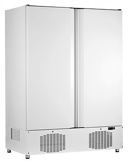 Шкаф холодильный Abat ШХн-1,4-02 краш. НИЖНИЙ АГРЕГАТ