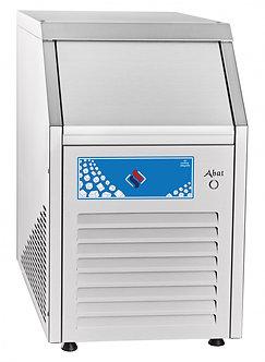 Льдогенератор кубикового льда Abat ЛГ-24/06К-02