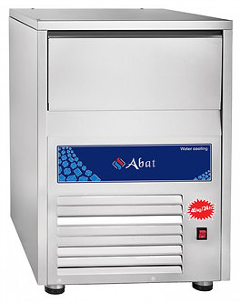 Льдогенератор кубикового льда Abat ЛГ-46/15К-01