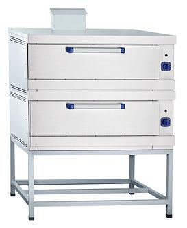 Шкаф газовый пекарский подовый  Abat ГШ-2