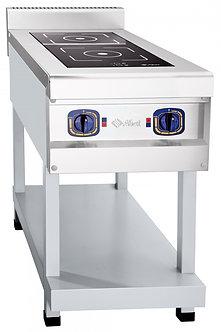 Плита индукционная Abat КИП-2П