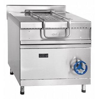 Сковорода газовая Abat ГСК-90-0,27-40