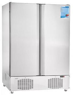 Шкаф холодильный Abat ШХс-1,4-03 нерж. НИЖНИЙ АГРЕГАТ