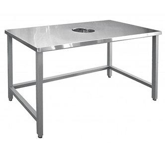 Стол для сбора отходов Abat ССО (в ассортименте)