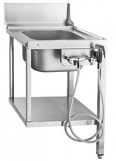 СПМП-6-1 (для купольных посудомоечных машин)