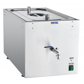 Кипятильник воды проточный Abat КЭН-100
