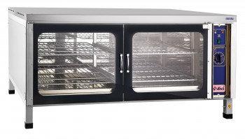 Шкаф расстоечный тепловой Abat ШРТ-4ЭШ