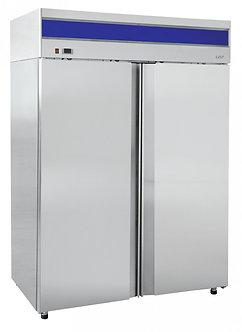 Шкаф холодильный Abat ШХн-1,4-01 нерж. ВЕРХНИЙ АГРЕГАТ