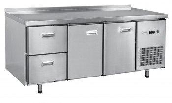 Стол холодильный Abat СХН-70-02