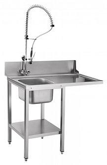 СПМФ-7-1 (для фронтальных посудомоечных машин МПК-500Ф и МПК-500Ф-02)