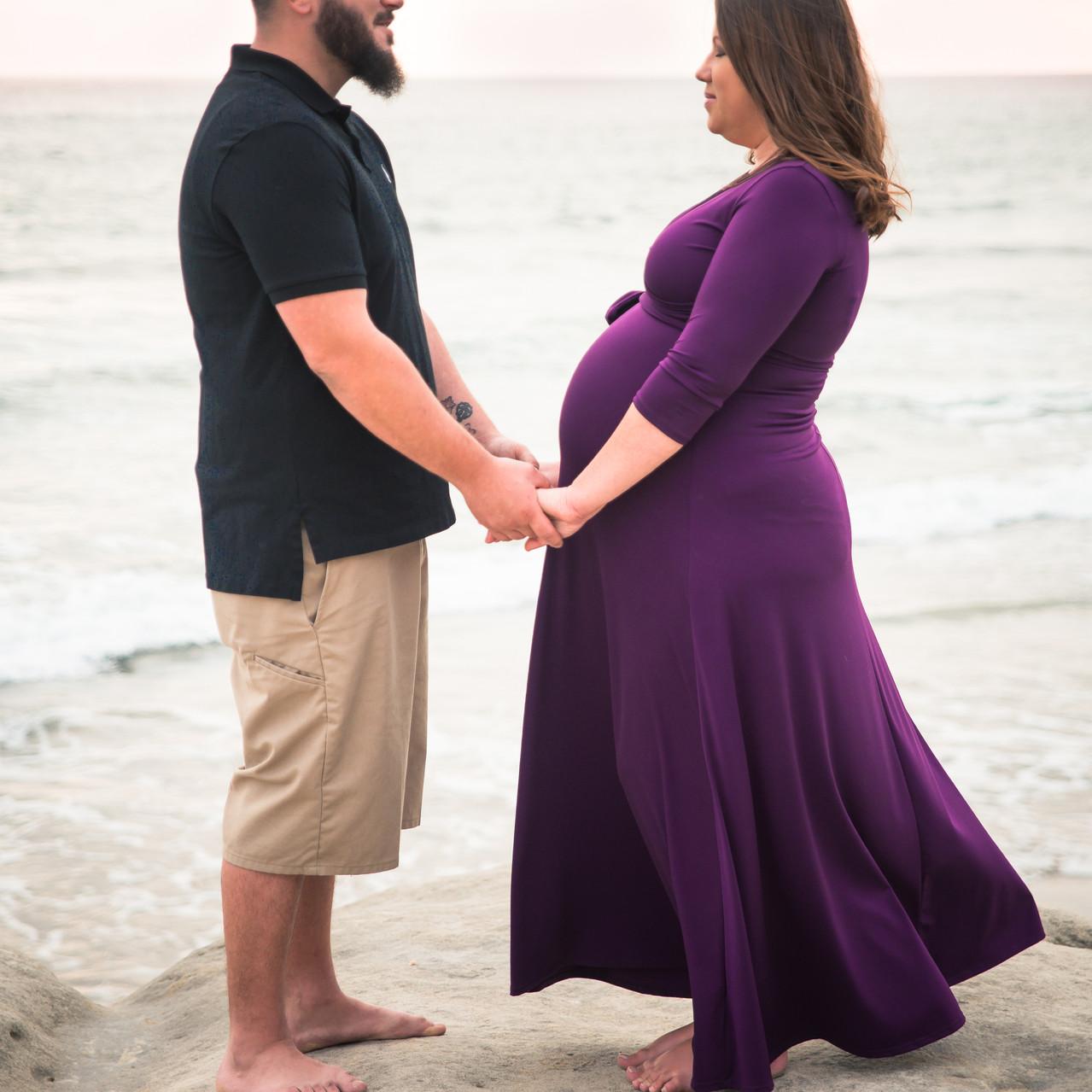 Maternity Photos (25)