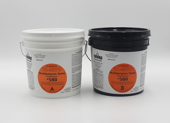 E-Bond 580 Multipurpose Bonding Agent - 2 gallon kit
