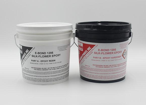 E-Bond 1295 Potting Resin for Silk Flowers - 2 gallon kit
