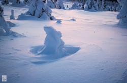 Levi, Lapland