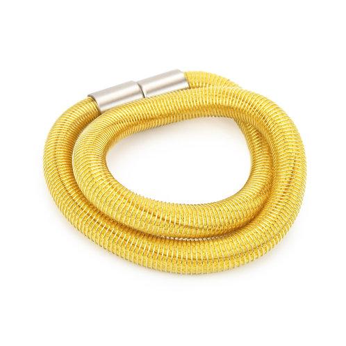 Noa Bracelet Yellow