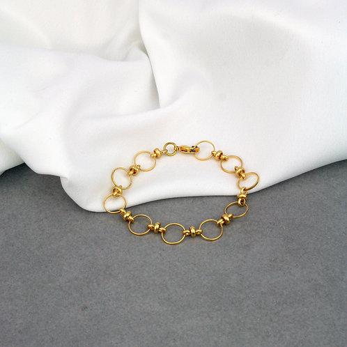 Myla Bracelet Gold