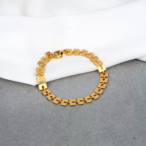 Mabel Bracelet Gold