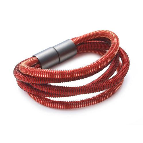 Orly Bracelet Red Mix